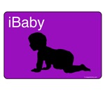 iBaby Purple