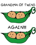 Grandma of Twins Again