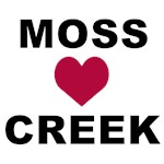 Moss Creek Heart