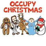 Occupy Christmas