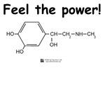 Feel the power