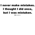 Mistake Free