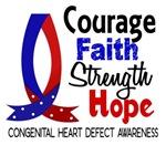 Courage Faith 1 CHD Gifts