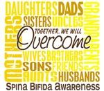 Family Square Spina Bifida Apparel