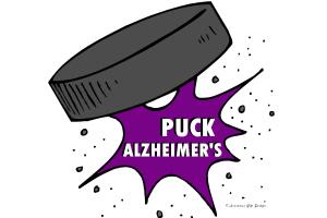 """""""PUCK"""" Alzheimer's 1"""