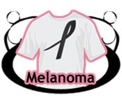 Melanoma Shirts Apparel Merchandise