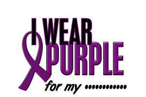 I Wear Purple.....10