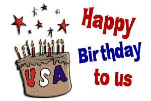 Happy Birthday To Us 1