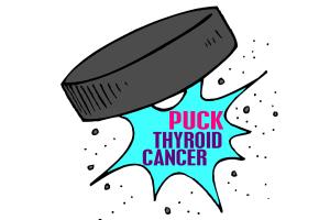 """""""PUCK"""" Thyroid Cancer"""