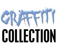 """""""GRAFFITI"""" DESIGN COLLECTION"""