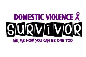 Domestic Violence Survivor 1