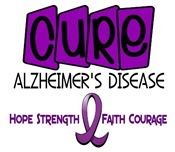 CURE Alzheimer's COLLECTION