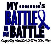 My Battle Too