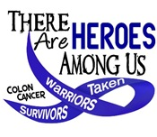 Heroes Among Us COLON CANCER