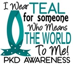 Means World To Me 1 PKD Shirts
