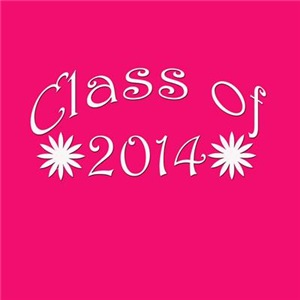 Class of 2014 Pink
