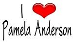 I Heart Pamela Anderson