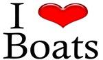 I Heart Boats