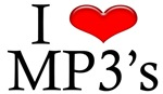 I Heart MP3's