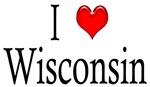 I Heart Wisconsin