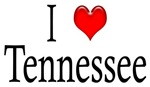 I Heart Tennessee
