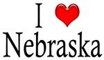 I Heart Nebraska