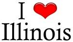 I Heart Illinois
