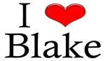 I Heart Blake