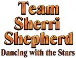 Team Sherri Shepherd