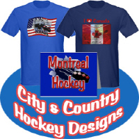 City & Country Hockey Gifts