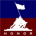 Land of the Free - Honor