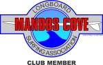 Mandos Cove Longboard Surfing Association