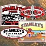Stanley's Surf Gear