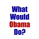 What Would Obama Do?