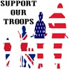 Support Our Troops USA UK