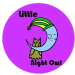 Little Night owl