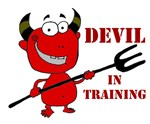 Devil in Training