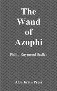 The Wand of Azophi
