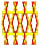 Triangle Glyph 05 V