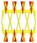 Triangle Glyph 04 V