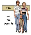 Gay/Lesbian Family Values