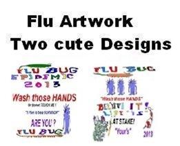 FLU Bug 2013
