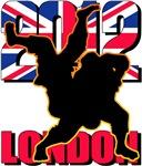 Judo 2012 London