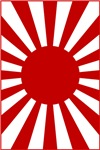 Rising Sun Flag 5