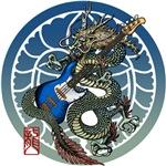 Dragon Bass 05