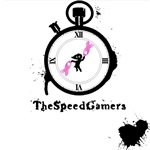 The Speed Gamers