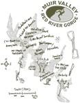Muir Valley Map