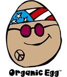 Organic Egg