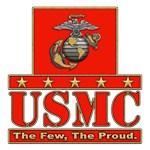 USMC The Few, The Proud