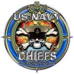USN Navy Chiefs Backbone of the Fleet